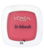סומק 95 רוז אין לאב ורוד לוריאל| L'OREAL Le Blush Rose In Love 95