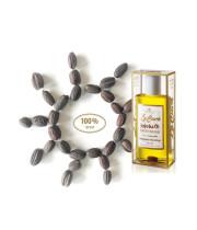 "La Cura שמן חוחובה ""לה קורה"" - שמן טבעי לעור הגוף והפנים - 100 מ""ל"