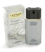 לפידוס בושם לגבר | Lapidus E.D.T For men 100ml