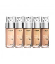 LOREAL TRUE MATCH לוריאל טרו מאץ' מייק-אפ נוזלי