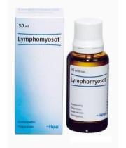 לימפומיוזסוט טיפות הומיאופטיות | Lymphomyosot