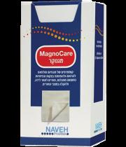 מגנוקר קומפרסים להפחתת בצקות ונפיחויות MagnoCare