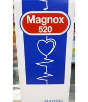 מגנוקס MAGNOX 520