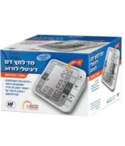 מד לחץ דם דיגיטלי לזרוע | Medic Spa Matrix 1000 מדיק ספא