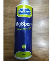 MgSport recovery gel ג'ל מגנזיום להתאוששות