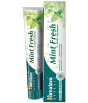 משחת שיניים הימלאיה Mint-Fresh מינט-פרש