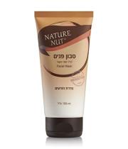נייטשר נאט סבון פנים NATURE NUT FACIAL SOAP