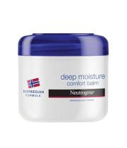 קרם ניוטרוג'ינה לחות טיפולי לגוף ולפנים Neutrogena Deep Moisture Comfort Balm