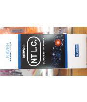 NT LC - מגנזיום אוקסיד מבית נוה פארמה