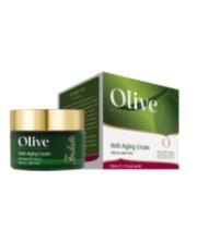 אוליב קרם פנים אנטי אייג'ינג OLIVE Anti Aging Cream