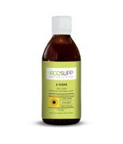 """אקוסאפ- אומגה 3 צמחית ליפוזומלית 250 מ""""ל"""