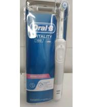 ORAL-B VITALITY 100 מברשת שיניים חשמלית אוראל-בי ויטליטי