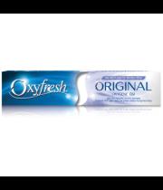 משחת שיניים אוקסיפרש אוקסיג'ן ללא פלואוריד | Oxyfresh Oxygen Toothpaste