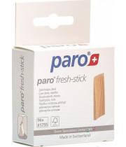פארו 1755 | קיסמי שיניים פרש סטיק | Paro Fresh-Stick