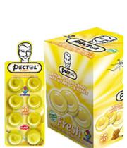 פקטול דבש לימון + ויטמין C