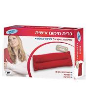 כרית חימום אישית לחימום במיקרוגל / לקירור במקפיא מדיק ספא Small Heating Pad