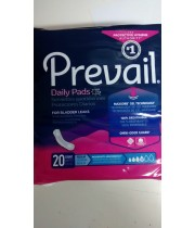 Prevail סופגן פריבל לנשים 6X20 Moderate