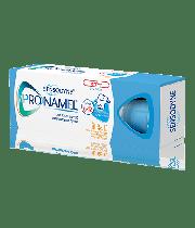 SENSODYNE PRO-NAMEL סנסודיין פרונמל משחת שיניים לילדים בגילאי 6-12 בטעם מנטה עדין