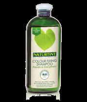 שמפו לשיער צבוע ופגום Naturtint