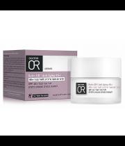"""קרם לחות ליום נגד קמטים ד""""ר עור רטיניו פלוס Dr. OR Retinew Plus Anti Aging Cream"""