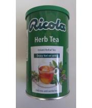 Ricola Herb Tea ריקולה תה גרגרים מתמציות צמחים