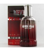 "ניו ברנד בושם לגבר נוור פיר 100 מ""ל 