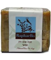 סבון שמן זית טבעי | RAPHAELLO טבעי רפאלו