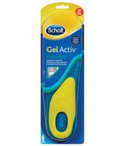 שול רפידות ג'ל אקטיב לשימוש יומיומי לגברים Scholl Gel Activ EVERYDAY