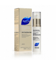 Phyto פיטוקרטין סרום מתקן לטיפוח ושיקום שיער פגום Phytokeratine