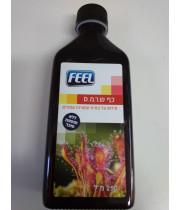 כף ש.ר.מ D - סירופ טבעי צמחי ללא תוספת סוכר - FEEL
