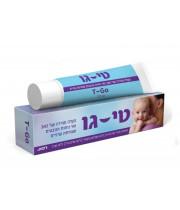 טי-גו הקלה מהירה של כאב ואי נוחות מצמיחת שיניים לתינוקות T-GO TEETHING