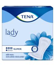 טנה ליידי סופר פד ספיגה לנשים TENA LADY SUPER