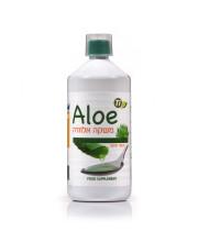 משקה אלוורה מחקלאות אורגנית 1 ליטר ALOE VERA DRINK BIO