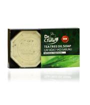סבון פרמסי- FARMASI - תמצית עץ התה / קלנדולה / פרופוליס
