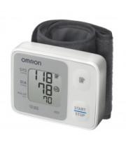 Omron מד לחץ דם לפרק כף היד Blood Pressure Monitor RS2