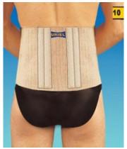 חגורת גב מותנית לומבו אוריאל דגם 10 URIEL