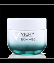 סלואו אייג' וישי קרם יום להפחתת סימני הגיל VICHY SLOW AGE DAY CREAM