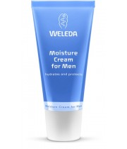 קרם לחות לגבר וולדה Weleda Moisture Cream Men