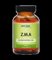 Zma תוסף אבץ מגנזיום B6 סופהרב