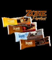 חטיפי חלבון זון פרפקט | ZONE Perfect nutrition Bars