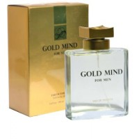 "גולד מיינד קלאסיק בושם לגבר 100 מ""ל 