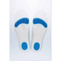 Silicone Insoles | רפידות סיליקון EUNICE MED