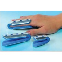 Fold-over Finger Splint | סד לאצבע דו-צדדי