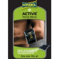חבק טניס | URIEL Active Tennis Elbow אוריאל