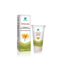 ג'ל ארניקה להזנה והרגעת העור גילקו-פארם | Arnica Gel Gilco-Pharm