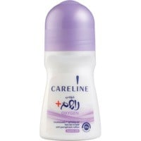 קרליין דאודורנט רול און נושם אוקסיג'ן | CARELINE Oxygen Roll On Deodorant