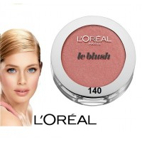 סומק 140 אולד רוז לוריאל | L'OREAL True Match Blush Old Rose